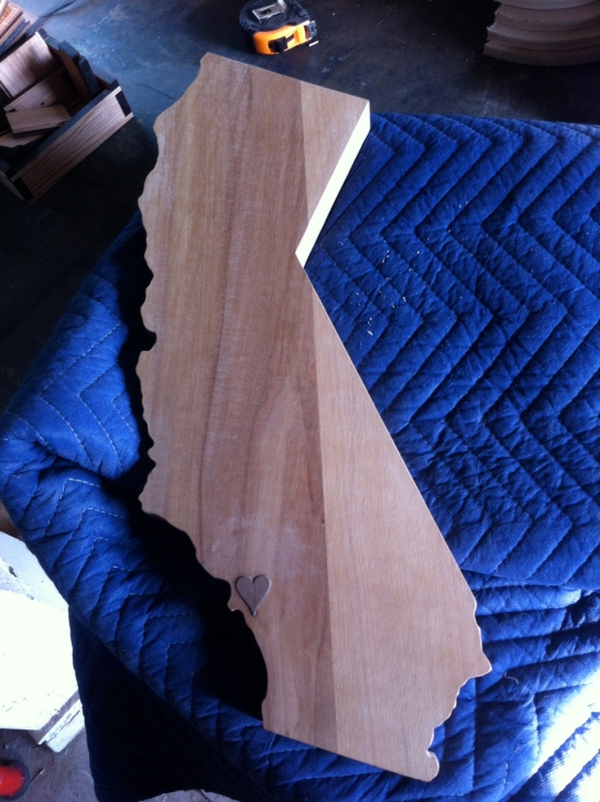 California Cutting Board-2