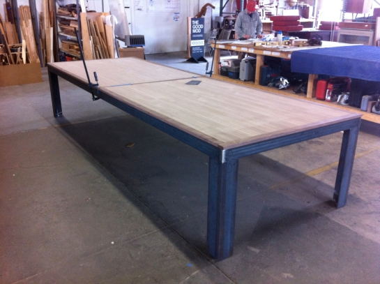 Conference Table - 1