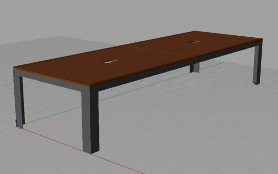 Conference Table - 3