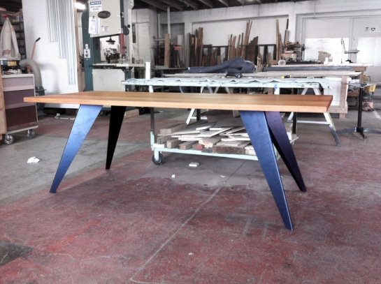 Heart Coffee Table