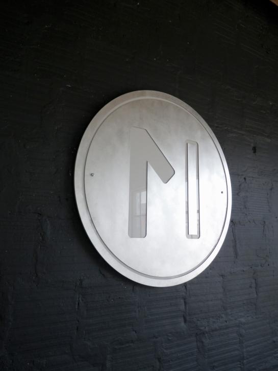 Mti Sign - 10