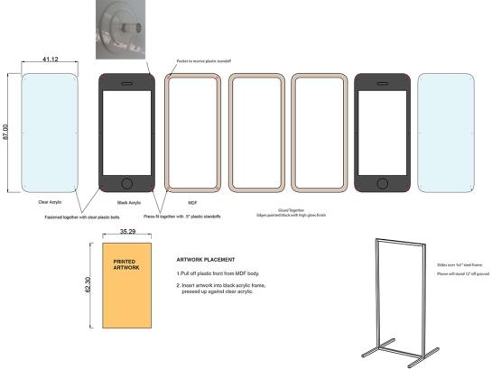 i-phone-mockup-illustrator mockup